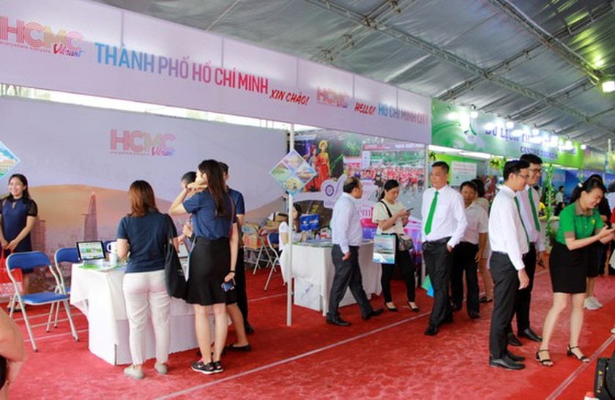 Festival promotes tourism in HCMC, Mekong Delta ảnh 3