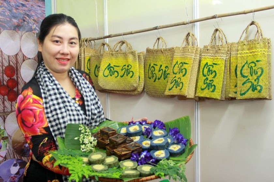 Festival promotes tourism in HCMC, Mekong Delta ảnh 4