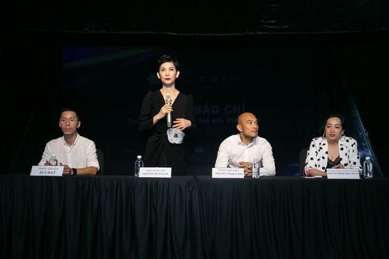 Vietnam Junior Fashion Week 2020 opens in HCMC on weekend ảnh 1