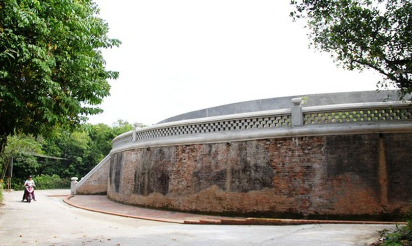 Unique relics of Hue Monuments Complex to be restored ảnh 1