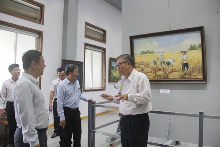 An art private museum expected to be established to attract visitors to HCMC ảnh 2