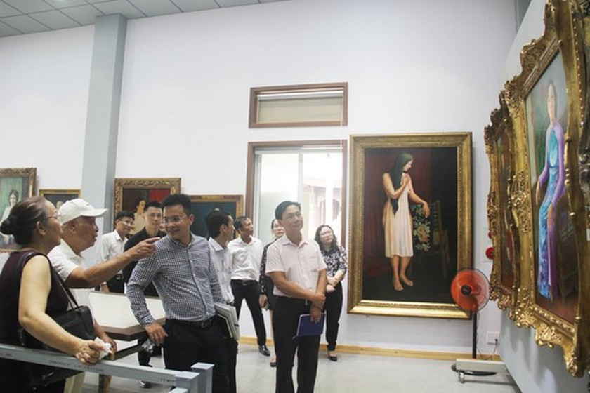 An art private museum expected to be established to attract visitors to HCMC ảnh 3
