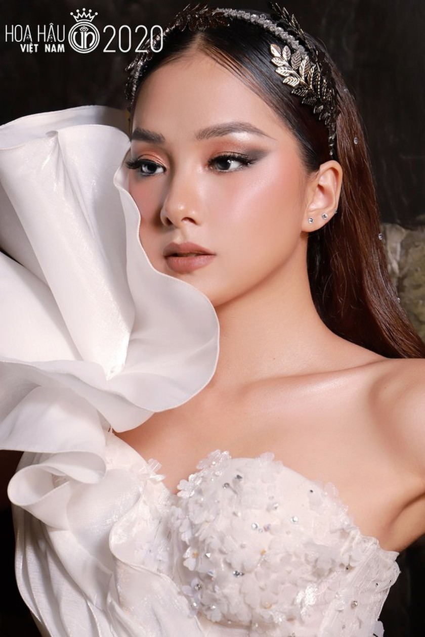 Miss Vietnam 2020's outstanding contestants expected to shine ảnh 1
