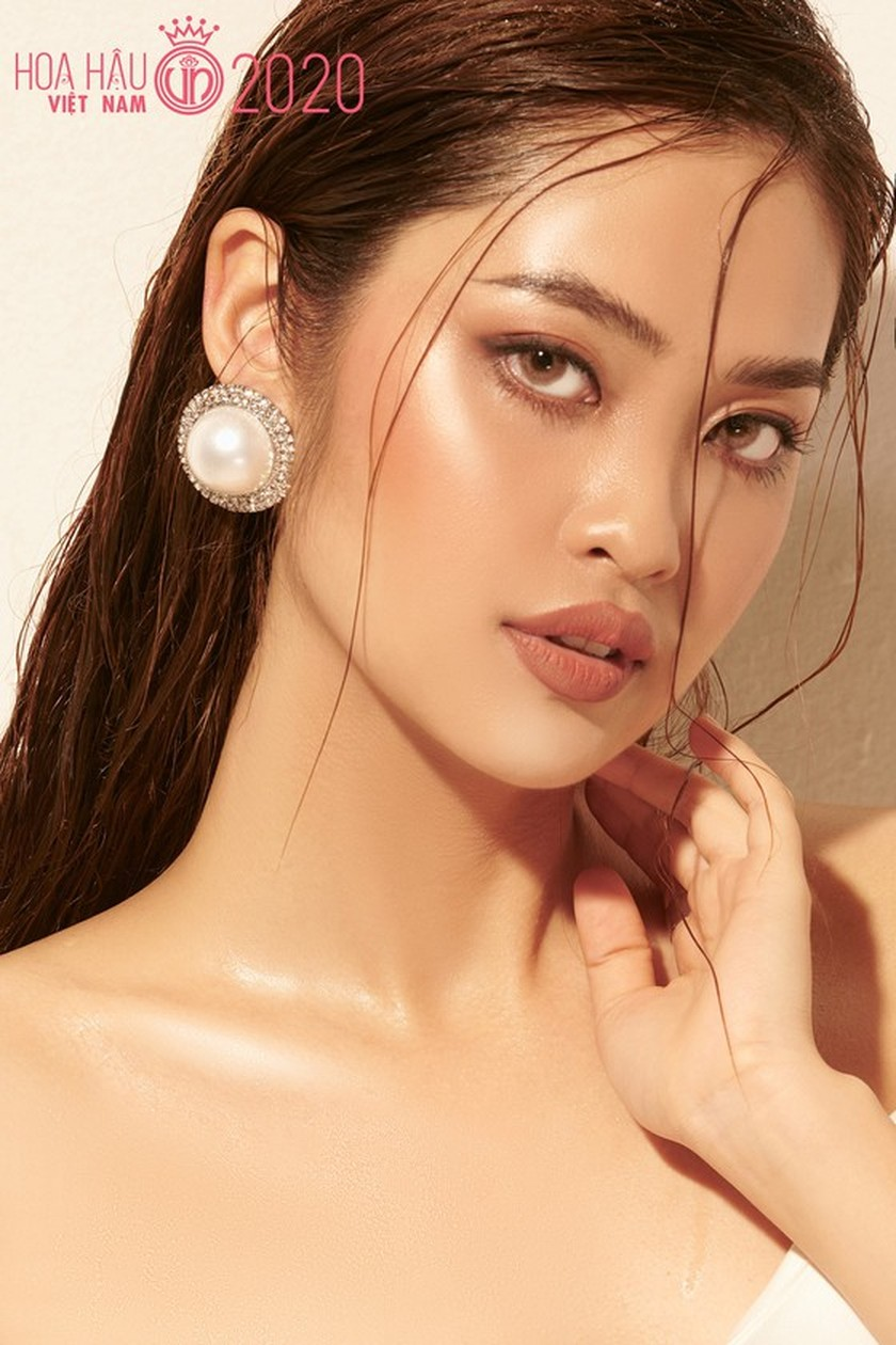 Miss Vietnam 2020's outstanding contestants expected to shine ảnh 2