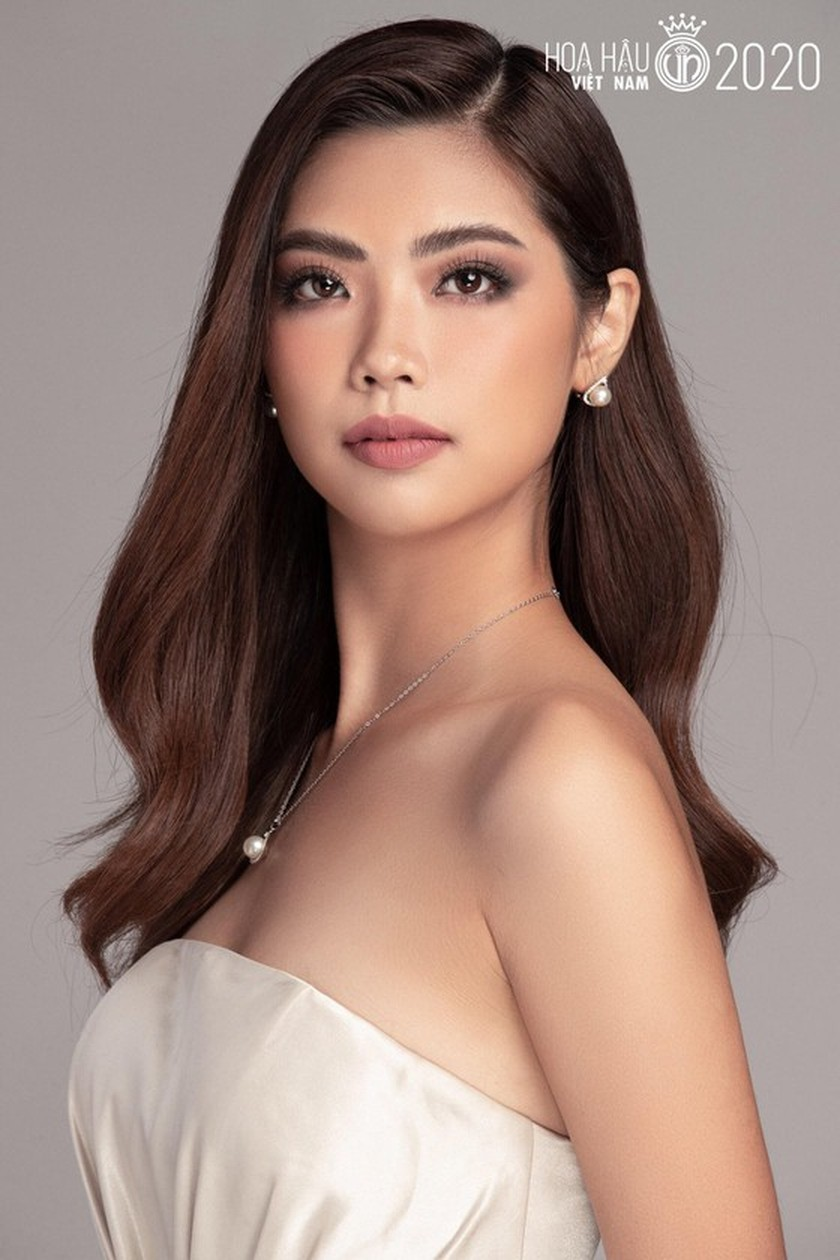 Miss Vietnam 2020's outstanding contestants expected to shine ảnh 5