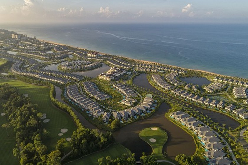 Vinpearl hotels, resorts receive Travellers´ Choice 2020 ảnh 1