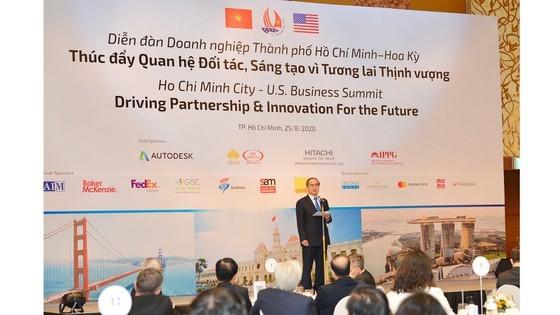 HCMC opens door to U.S. investors ảnh 1