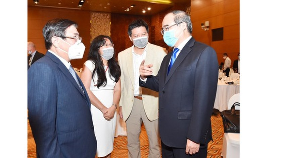 HCMC opens door to U.S. investors ảnh 3