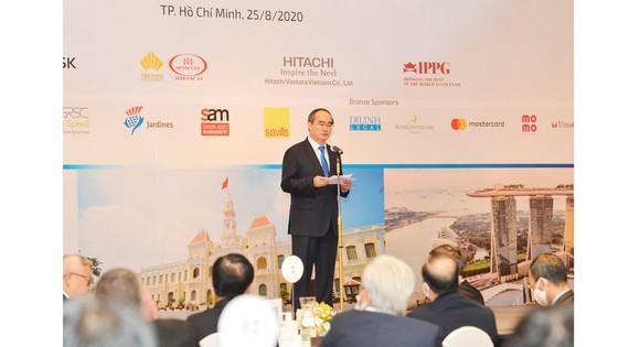 HCMC opens door to U.S. investors ảnh 4