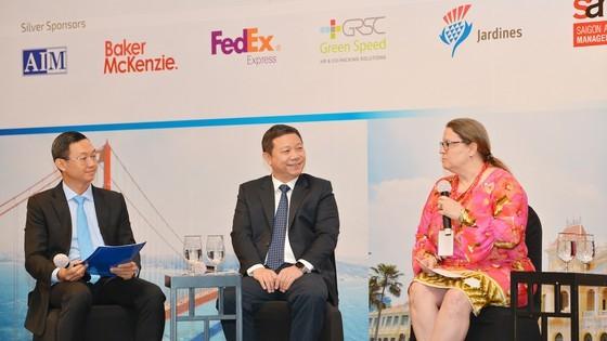 HCMC opens door to U.S. investors ảnh 5