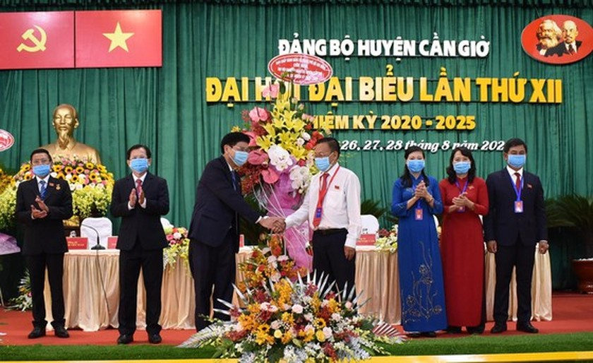 Can Gio District aims to develop into eco-urban area ảnh 2