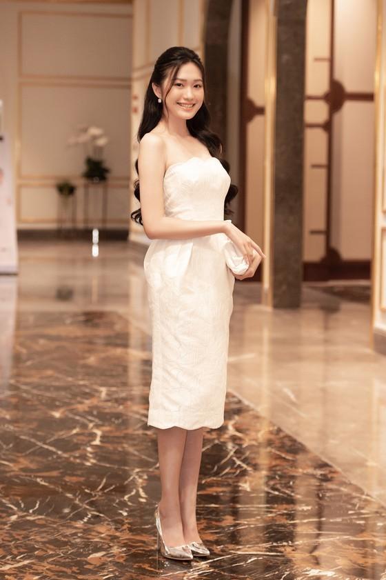 30 first contestants enter Miss Vietnam 2020's semi final exam ảnh 10