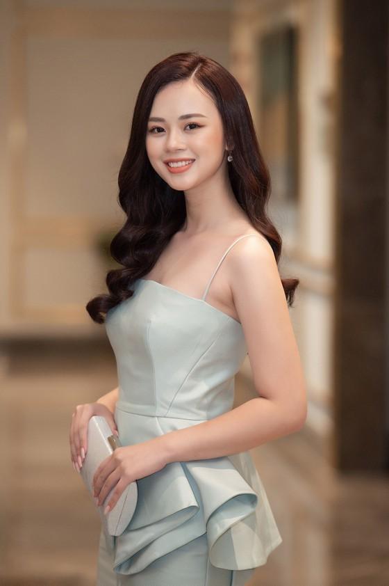 30 first contestants enter Miss Vietnam 2020's semi final exam ảnh 13