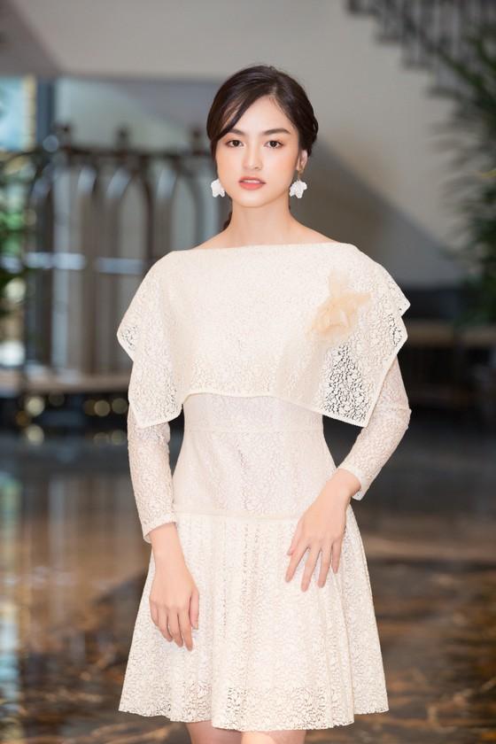 30 first contestants enter Miss Vietnam 2020's semi final exam ảnh 14