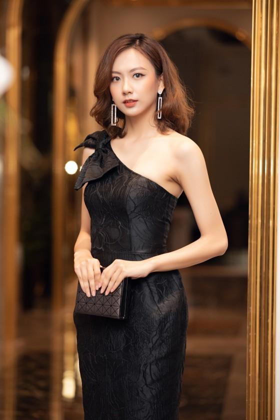 30 first contestants enter Miss Vietnam 2020's semi final exam ảnh 15