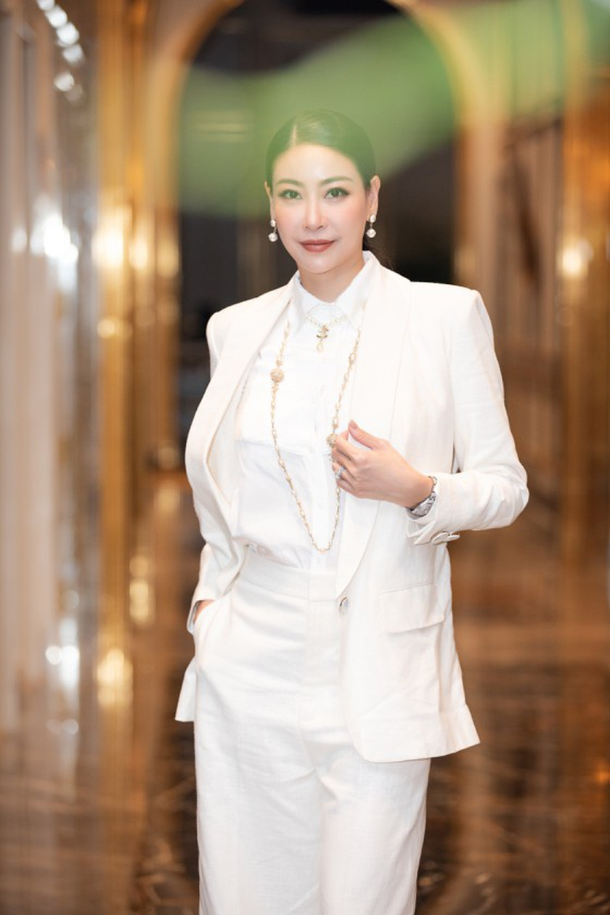 30 first contestants enter Miss Vietnam 2020's semi final exam ảnh 4