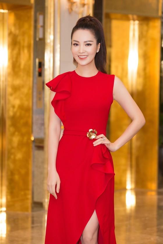 30 first contestants enter Miss Vietnam 2020's semi final exam ảnh 6