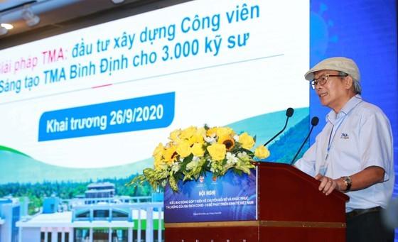 HCMC collects OVs' opinions on digital transformation, economic development ảnh 7