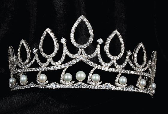 Miss Vietnam organization announces new crown for 2020 ảnh 2