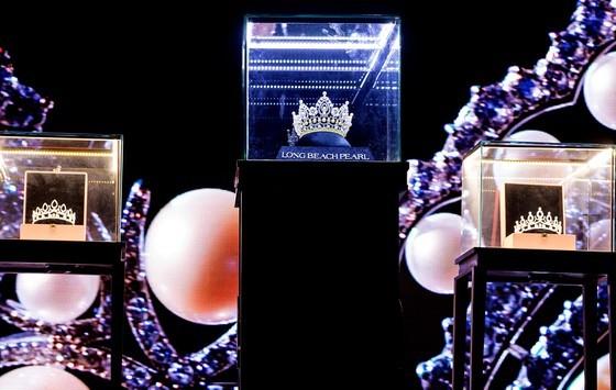 Miss Vietnam organization announces new crown for 2020 ảnh 4