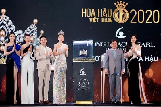 Miss Vietnam organization announces new crown for 2020 ảnh 5