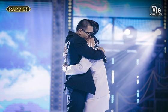 De Choat crowns as winner of Rap Viet competition ảnh 5