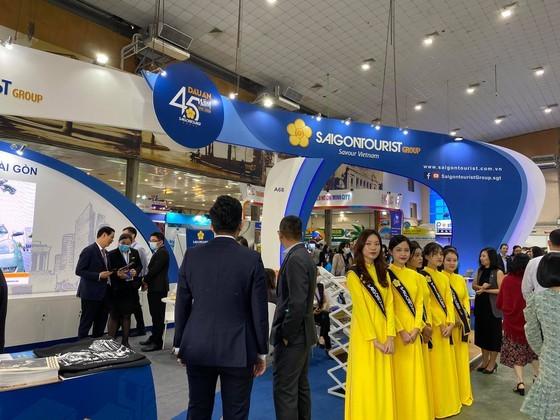 Vietnam Int'l Travel Mart 2020 opens in Hanoi ảnh 2