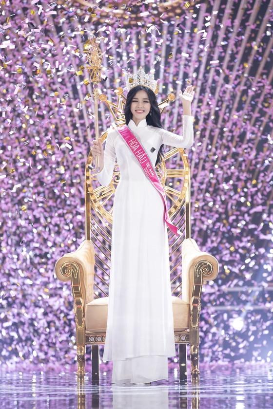 Do Thi Ha wins Miss Vietnam 2020 crown ảnh 2