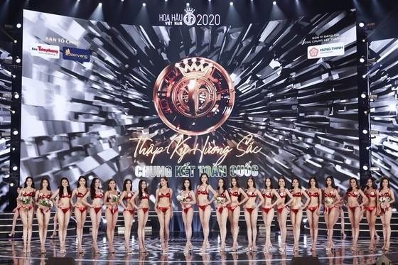 Do Thi Ha wins Miss Vietnam 2020 crown ảnh 7