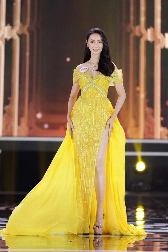Do Thi Ha wins Miss Vietnam 2020 crown ảnh 15