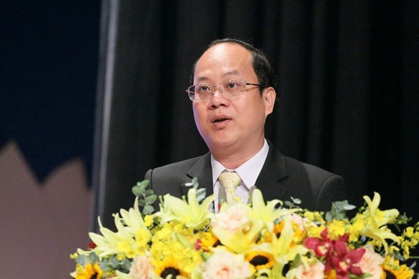50 outstanding teachers honored with 23rd Vo Truong Toan Awards ảnh 1