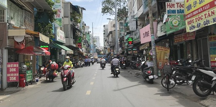 HCMC's District 3 plans to turn tourist attractions into pedestrian streets ảnh 2