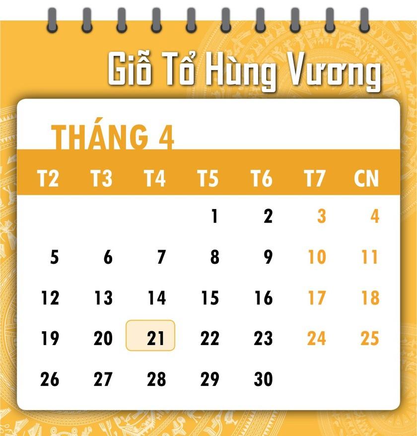 Vietnam's Public Holidays in 2021 ảnh 3