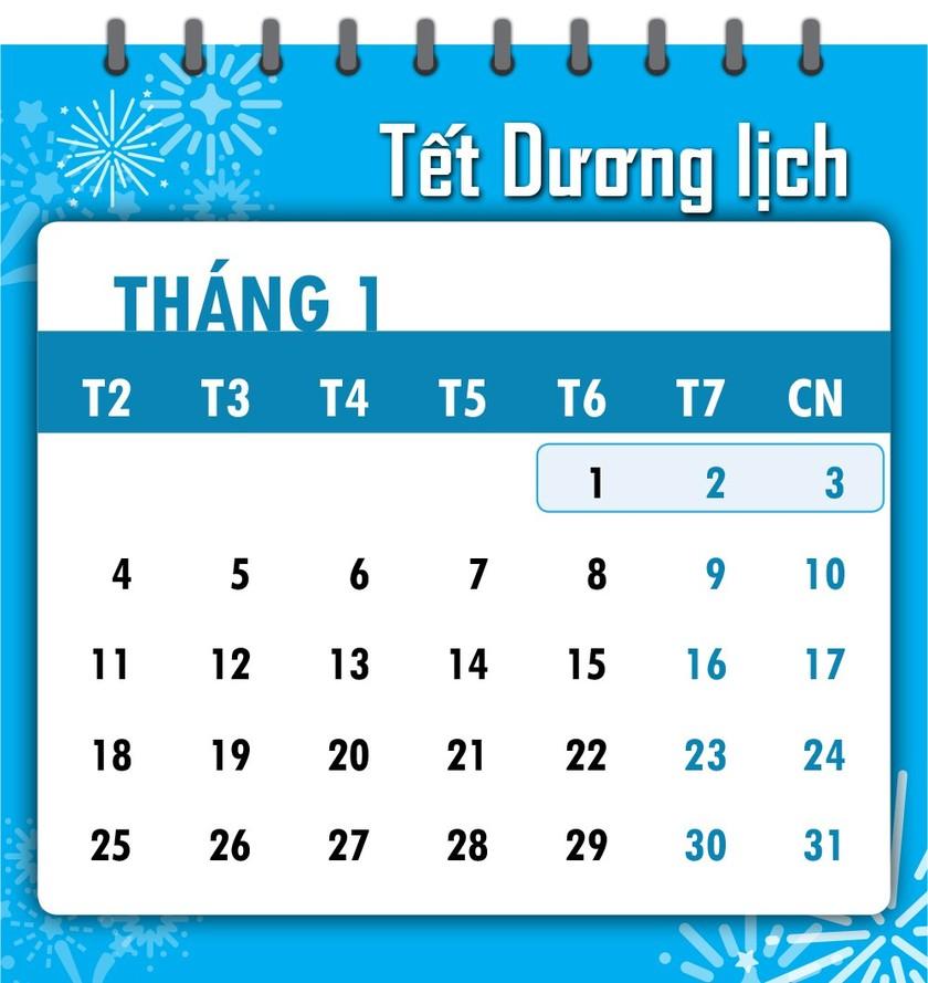 Vietnam's Public Holidays in 2021 ảnh 1