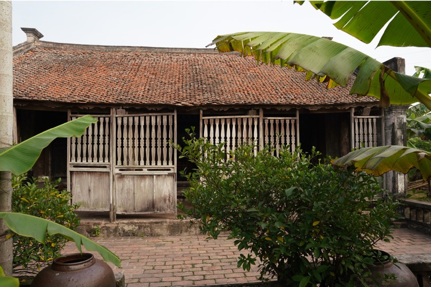 Visiting fictional house in Vietnamese literary work of all time ảnh 11