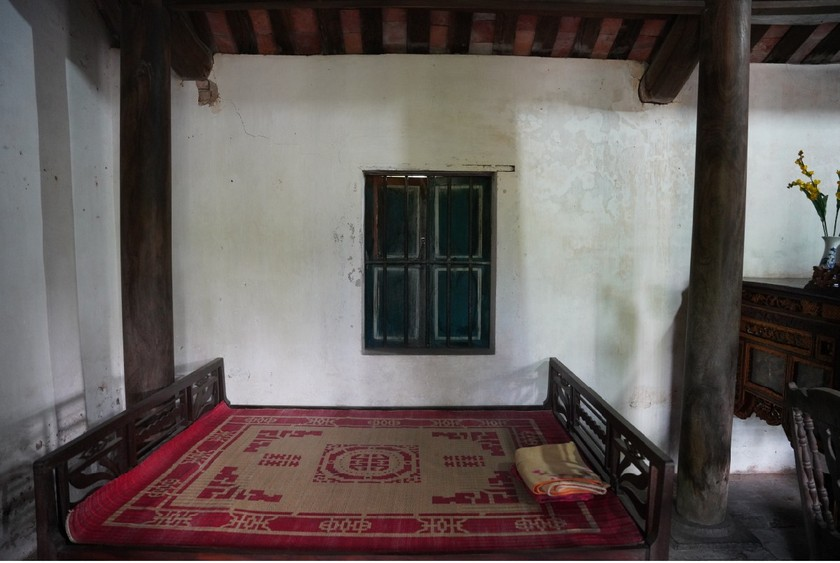 Visiting fictional house in Vietnamese literary work of all time ảnh 8