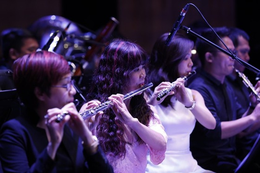 HBSO to present New Year's Concert at the HCMC Opera House ảnh 4