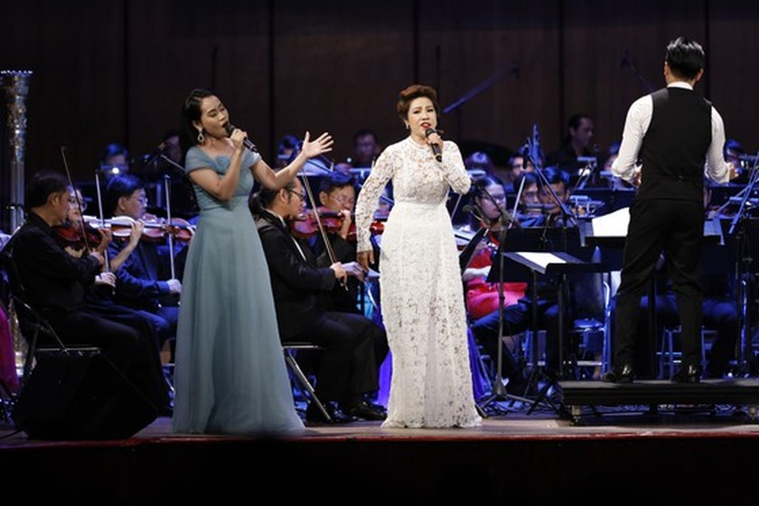 HBSO to present New Year's Concert at the HCMC Opera House ảnh 2