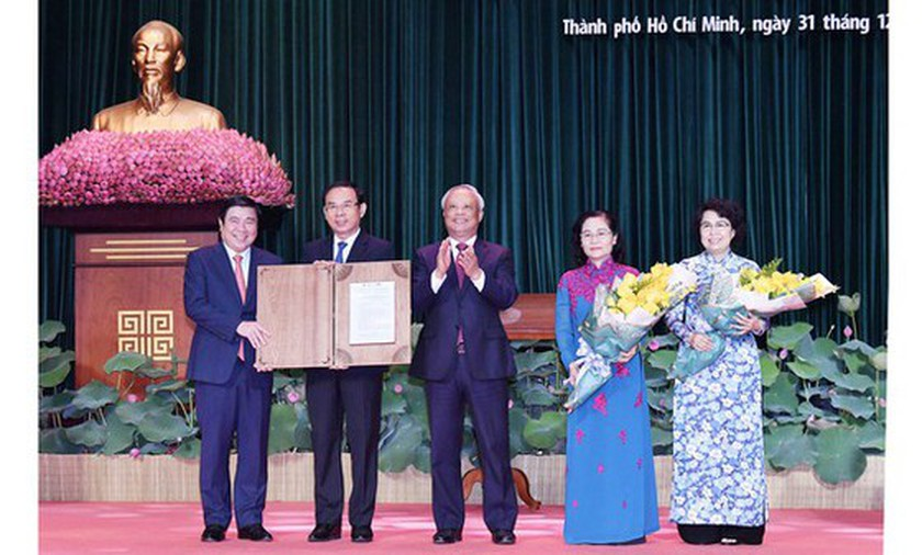HCMC's 10 outstanding events in 2020 ảnh 1