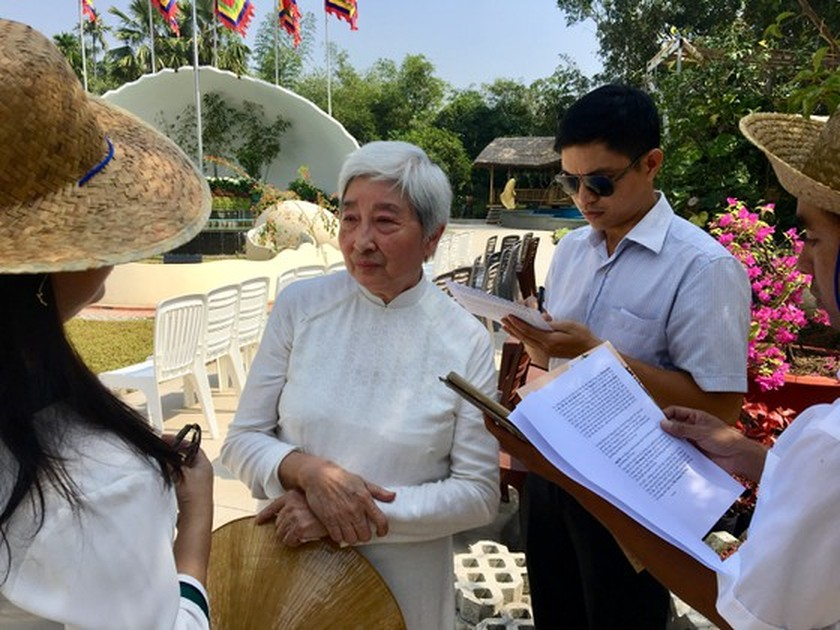 HCMC's tourist spot reopens for visitors ảnh 2