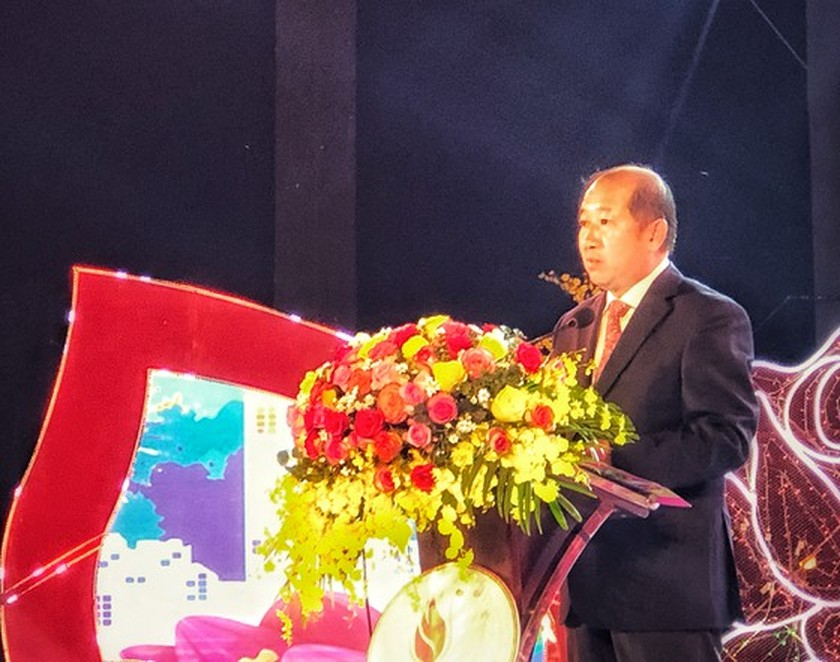 2021 Dong Thap Tourism-Culture Week opens ảnh 1