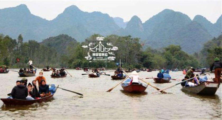 Hanoi plans to reopen historical, religious sites from March 8 ảnh 1