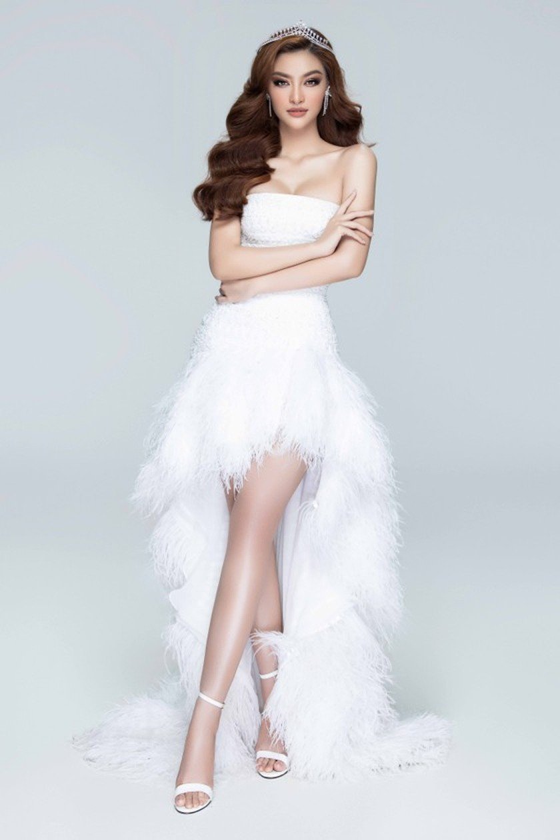 Miss World Vietnam 2021 starts receiving candidates' profiles ảnh 3
