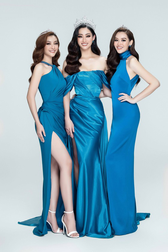 Miss World Vietnam 2021 starts receiving candidates' profiles ảnh 1