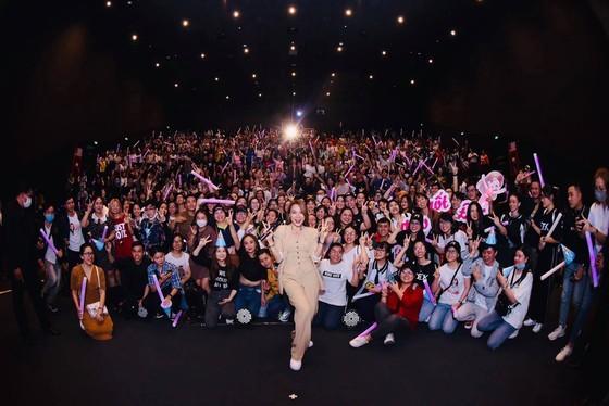 Pop singer My Tam announces her concerts in HCMC, Hanoi ảnh 1