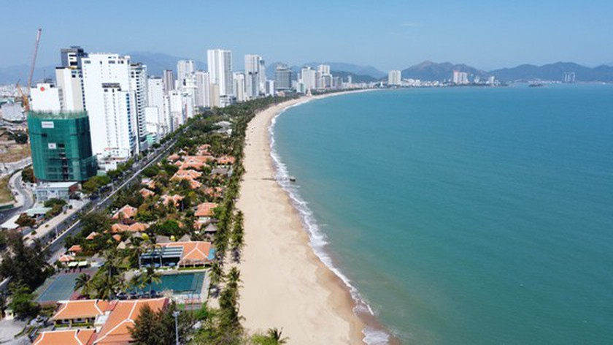 Khanh Hoa announces tourism recovery plan ảnh 1