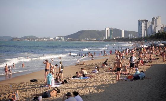 Khanh Hoa announces tourism recovery plan ảnh 2