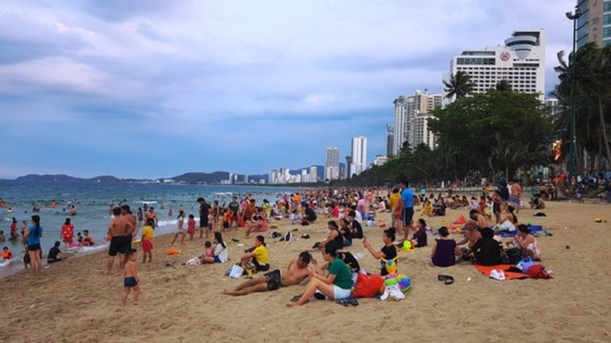 Khanh Hoa announces tourism recovery plan ảnh 4