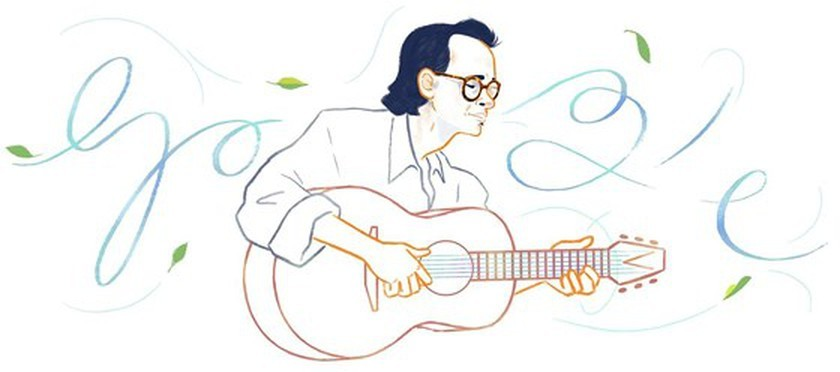 Death anniversary of Trinh Cong Son to be celebrated with numerous concerts ảnh 1
