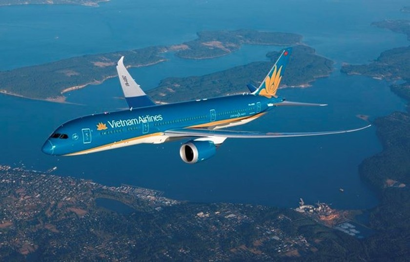 Vietnam Airlines to resume international flights ảnh 1